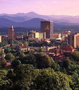 Asheville NC 2