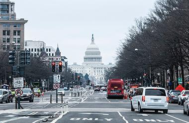 Washington DC Service Area