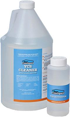 YCS Cleaner